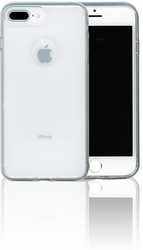 Iphone 7 PLUS /8 PLUS  MM Clear Hybrid
