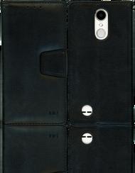 LG Aristo 2 MM Executive Wallet Black