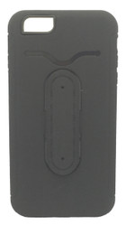 SOLD OUT LG F60 Tribute Snap Tail Hybrid Case With Kickstand Black