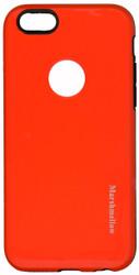 iphone 6/6S MM Dual Layer SLIM Case Orange