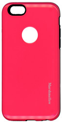 iphone 6/6S MM Dual Layer SLIM Case Pink