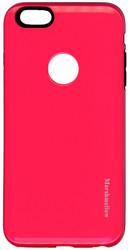 iphone 6 Plus/6S PLUS MM Dual Layer SLIM Case Pink