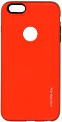 iphone 6 Plus/6S PLUS MM Dual Layer SLIM Case Orange