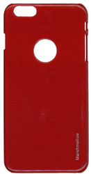 iphone 6 Plus/6S PLUS MM Ultra SLIM Protector Red