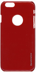 iphone 6/6S MM Ultra SLIM Protector Red
