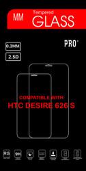 HTC Desire 626s TemperedGlass