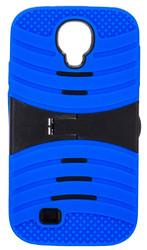 Alcatel Conquest Armor Case Blue