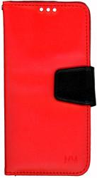 LG Volt 2 MM Executive Wallet Red