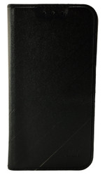 LG Volt 2 MM Magnet Wallet Black