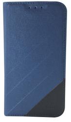 LG Volt 2 MM Magnet Wallet Blue