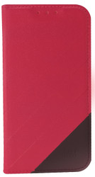 SAMSUNG GALAXY S6  MM Magnet Wallet Red