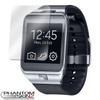 Samsung Galaxy Gear 2 Screen Protection by PhantomSkinz