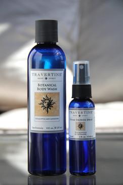 Eucalyptus + Lavender Shower Duo