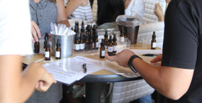 Introduction to Perfumery Workshop