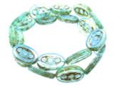 Czech Glass Beads 18mm (CZ291)