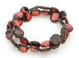 Czech Glass Beads 15mm (CZ346)