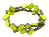 Czech Glass Beads 14mm (CZ520)