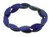 Czech Glass Beads 17mm (CZ618)