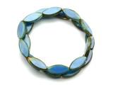 Czech Glass Beads 17mm (CZ620)