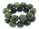 Czech Glass Beads 9mm (CZ672)