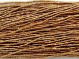 Tiny Copper Beads 1-2mm - Ethiopia (ME5659)