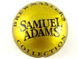 Samuel Adams Bottle Cap Bead - Large 21mm (BCB52)