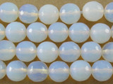 Opalite Faceted Round Gemstone Beads 10mm (GS3154)