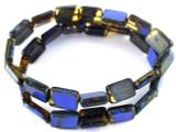 Czech Glass Beads 11mm (CZ717)