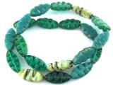 Czech Glass Beads 18mm (CZ723)