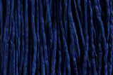 """Navy Blue Hand Stitched Silk Cord 42"""" (SK30)"""