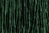 """Pine Green Hand Stitched Silk Cord 42"""" (SK34)"""