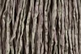 "Warm Gray Hand Stitched Silk Cord 42"" (SK51)"