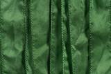 "Leaf Green Hand Stitched Silk Ribbon 42"" (SK3020)"