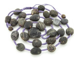 Rare Gobi Desert Stone Gemstone Beads 7-17mm (GS3896)