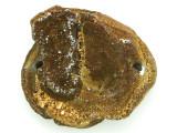Chalcedony Desert Rose Pendant 31mm (GSP1159)