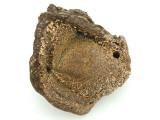 Chalcedony Desert Rose Pendant 38mm (GSP1247)