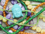 Spring Fling - Bead Collection (C1011)