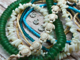 Coral Reef - Bead Collection (C1018)