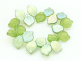 Czech Glass Beads 15mm (CZ1256)