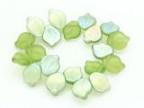 Czech Glass Beads 15mm (CZ1256)