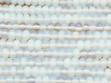 Opalite Rondelle Gemstone Beads 6mm (GS4354)