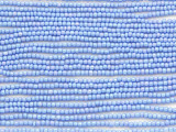 Light Blue AB Glass Seed Beads - 11/0 (SB153)