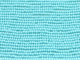 Light Blue Glass Seed Beads - 10/0 (SB197)