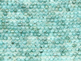 Apatite Round Gemstone Beads 3mm (GS4394)