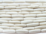 Natural Tube Bone Beads 21-24mm - Kenya (BA7030)