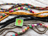 Day of the Dead - Bead Collection (C1024)
