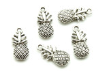 Pineapple - Pewter Pendant 19mm (PW1184)