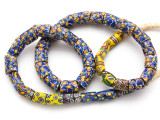 Old Millefiori Trade Beads (MF249)