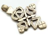 Coptic Cross Pendant - 54mm (CCP703)