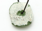 Afghan Ancient Roman Glass Pendant 23mm (AF864)